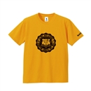 ALPHA BOYS SCHOOL UPWORD AND ONWORD T-SHIRTS (GOLD)