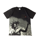 BUSH DOCTOR S/S T-SHIRTS (BLACK)