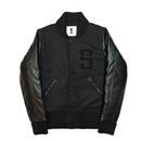 SPECIAL ONE STADIUM JACKET (BLACK)