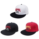 ALPHA BOYS SCHOOL CAP