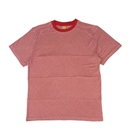ONE PANEL BORDER T-SHIRTS (RED)